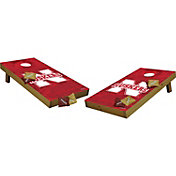 Wild Sports 2' x 4'  Nebraska Cornhuskers Tailgate Bean Bag Toss Shields