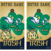 Wild Sports Notre Dame Fighting Irish Tailgate Bean Bag Toss Shield Decals