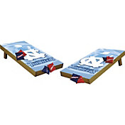 Wild Sports 2' x 4'  UNC Tar Heels Tailgate Bean Bag Toss Shields