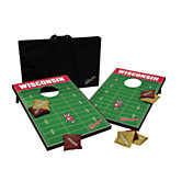 Wisconsin Badgers Cornhole Boards Best Price Guarantee