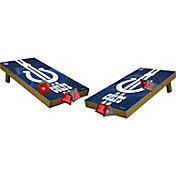Wild Sports 2' x 4'  Indianapolis Colts Tailgate Bean Bag Toss Shields