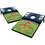Wild Sports Cleveland Indians Tailgate Bean Bag Toss