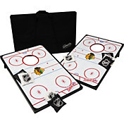 Wild Sports 2' x 3' Chicago Blackhawks Tailgate Bean Bag Toss