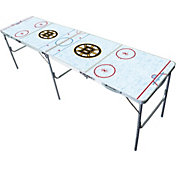 Wild Sports Boston Bruins 2' x 8' Tailgate Table