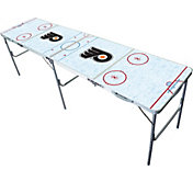Wild Sports Philadelphia Flyers 2' x 8' Tailgate Table