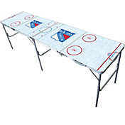 Wild Sports New York Rangers 2' x 8' Tailgate Table