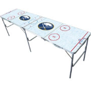 Wild Sports Buffalo Sabres 2' x 8' Tailgate Table
