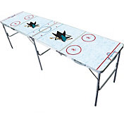 Wild Sports San Jose Sharks 2' x 8' Tailgate Table