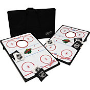 Wild Sports 2' x 3' Minnesota Wild Tailgate Bean Bag Toss