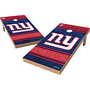 Product Image · Wild Sports 2  x 4  New York Giants XL Tailgate Bean Bag  Toss Shields a09bf7609