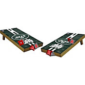 Wild Sports 2' x 4'  New York Jets Tailgate Bean Bag Toss Shields
