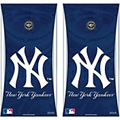 Wild Sports New York Yankees Tailgate Bean Bag Toss Shield Decals