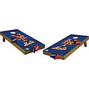 Wild Sports 2' x 4'  New York Mets Tailgate Bean Bag Toss Shields