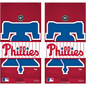 Wild Sports Philadelphia Phillies Tailgate Bean Bag Toss Shield Decals