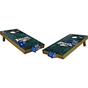 Wild Sports 2' x 4'  Philadelphia Eagles Tailgate Bean Bag Toss Shields