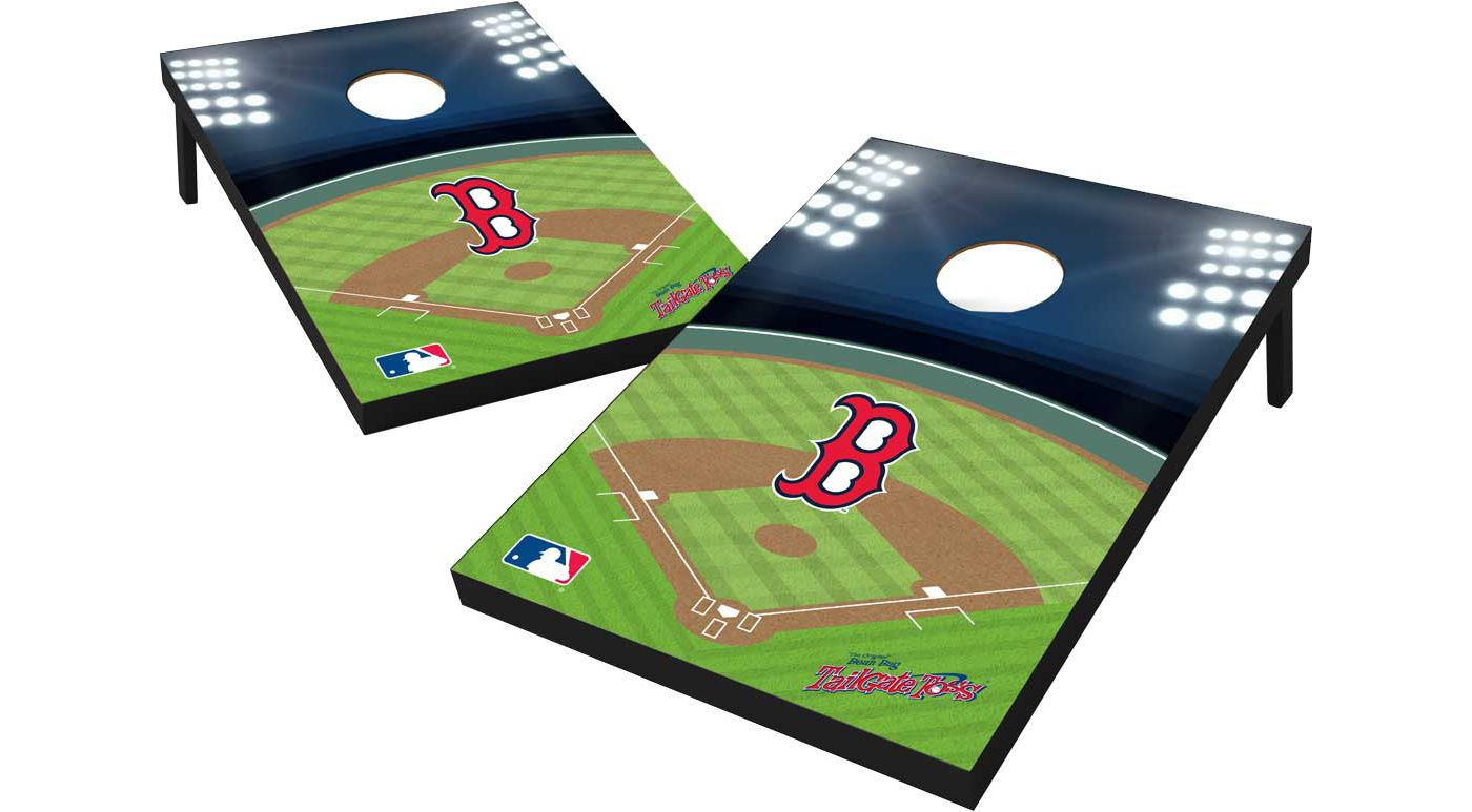 Wild Sports Boston Red Sox Tailgate Bean Bag Toss