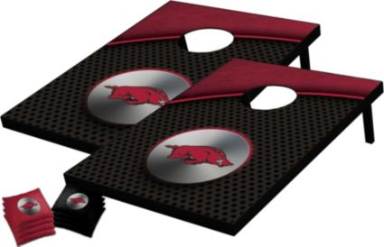 Wild Sports Arkansas Razorbacks Tailgate Toss