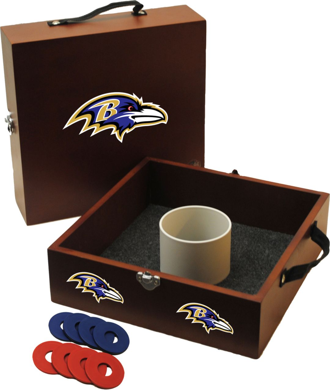 41e9fa98 Wild Sports Baltimore Ravens Washer Toss
