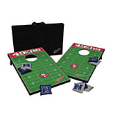 Wild Sports 2' x 3' San Francisco 49ers Tailgate Bean Bag Toss