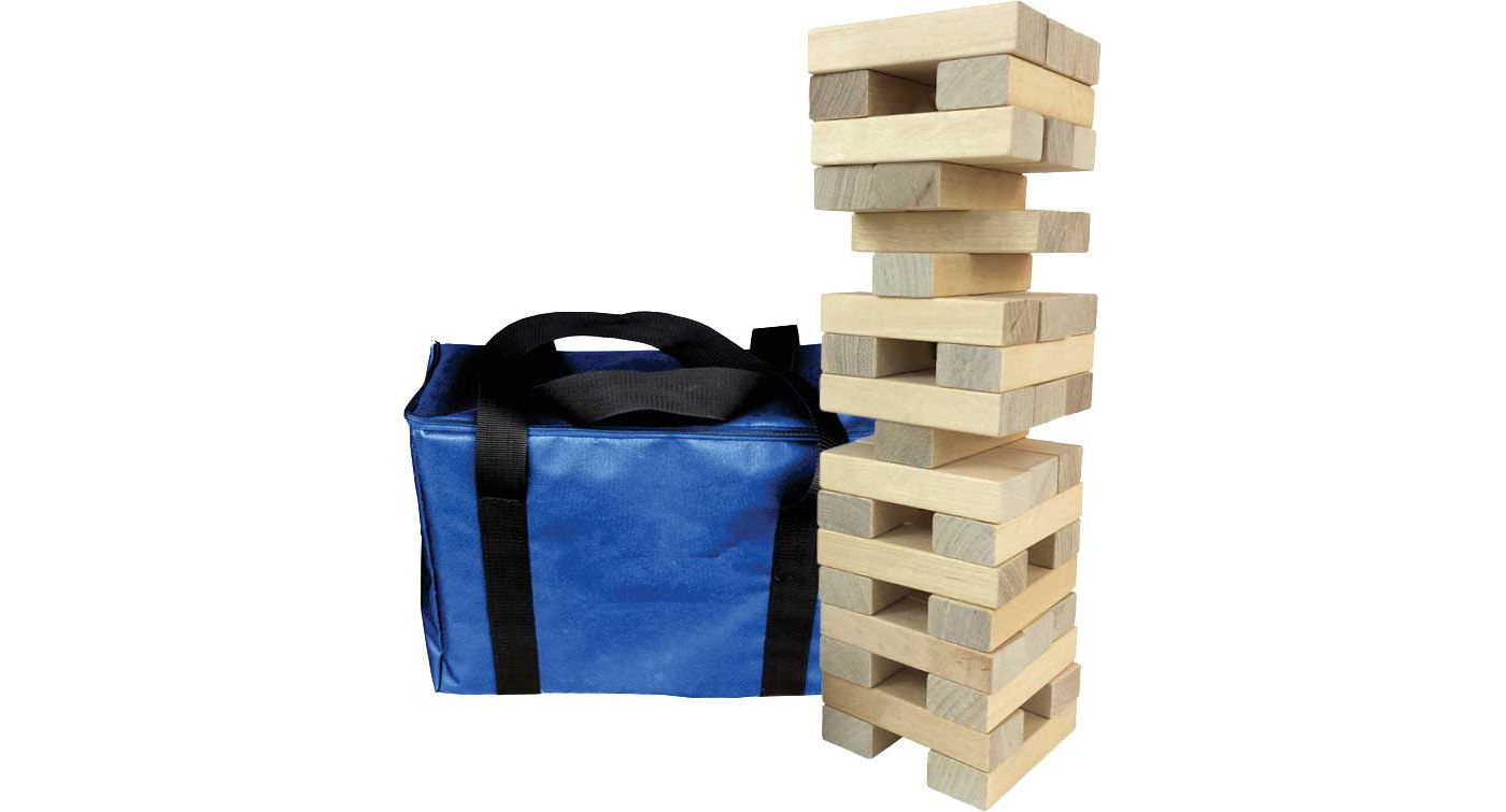 Wild Sports Stackers XL Game