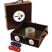 Wild Sports Pittsburgh Steelers Washer Toss