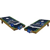Wild Sports 2' x 4'  Seattle Seahawks Tailgate Bean Bag Toss Shields