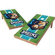 Wild Sports 2' x 4' Bob Jones University Bruins XL Tailgate Bean Bag Toss Shields