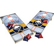 Wild Sports 2' x 4' Buffalo Sabres XL Tailgate Bean Bag Toss Shields