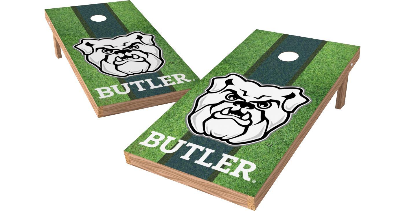 Wild Sports 2' x 4' Butler Bulldogs XL Tailgate Bean Bag Toss Shields