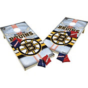 Wild Sports 2' x 4' Boston Bruins XL Tailgate Bean Bag Toss Shields