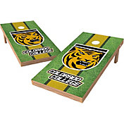 Wild Sports 2' x 4' Colorado College Tigers XL Tailgate Bean Bag Toss Shields