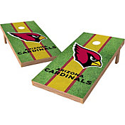 Wild Sports 2' x 4' Arizona Cardinals XL Tailgate Bean Bag Toss Shields