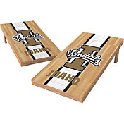 Wild Sports 2' x 4' Idaho Vandals XL Tailgate Bean Bag Toss Shields