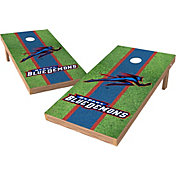 Wild Sports 2' x 4' DePaul Blue Demons XL Tailgate Bean Bag Toss Shields