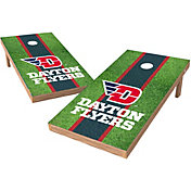 Wild Sports 2' x 4' Dayton Flyers XL Tailgate Bean Bag Toss Shields