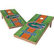 Wild Sports 2' x 4' Florida Gators XL Tailgate Bean Bag Toss Shields