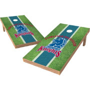 Wild Sports 2' x 4' Fairleigh Dickinson Knights XL Tailgate Bean Bag Toss Shields