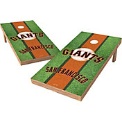 Wild Sports 2' x 4' San Francisco Giants XL Tailgate Bean Bag Toss Shields
