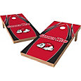 Wild Sports 2' x 4' Gardner Webb Bulldogs XL Tailgate Bean Bag Toss Shields