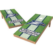 Wild Sports 2' x 4' Georgia Southern Eagles XL Tailgate Bean Bag Toss Shields