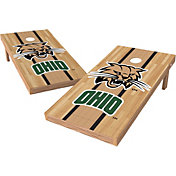 Wild Sports 2' x 4' Ohio Bobcats XL Tailgate Bean Bag Toss Shields