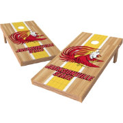 Wild Sports 2' x 4' Jacksonville State Gamecocks XL Tailgate Bean Bag Toss Shields