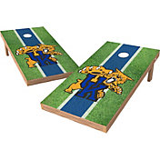 Wild Sports 2' x 4' Kentucky Wildcats XL Tailgate Bean Bag Toss Shields