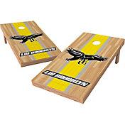 Wild Sports 2' x 4' LIU Brooklyn Blackbirds XL Tailgate Bean Bag Toss Shields