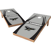 Wild Sports 2' x 4' LIU Brooklyn Blackbirds XL Tailgate Bean Bag Toss Shields