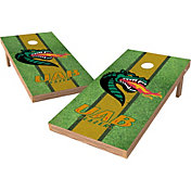 Wild Sports 2' x 4' Alabama-Birmingham Blazers XL Tailgate Bean Bag Toss Shields
