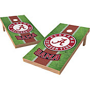 Wild Sports 2' x 4' Alabama Crimson Tide XL Tailgate Bean Bag Toss Shields
