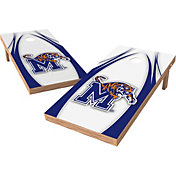 Wild Sports 2' x 4' Memphis Tigers XL Tailgate Bean Bag Toss Shields