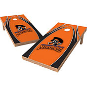 Wild Sports 2' x 4' Mary Marauders XL Tailgate Bean Bag Toss Shields