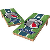 Wild Sports 2' x 4' UNC Asheville Bulldogs XL Tailgate Bean Bag Toss Shields